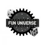 Escape Room Fun Universe