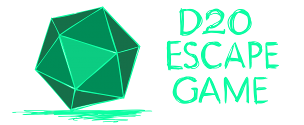 D20 logo sin fondo