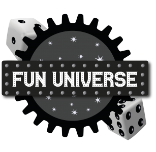 Fun Universe escape room fuengirola