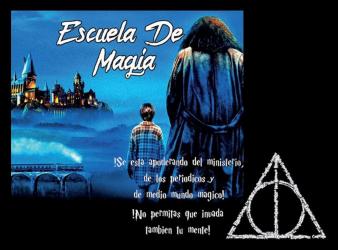 Teatinos Escuela de Magia